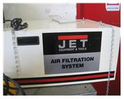 Air Cleaner w/Remote Jet