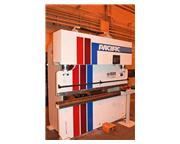 Pacific J90-8 CNC Hydraulic Press Brake
