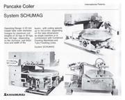 "SCHUMAG PANCAKE COILER, 1/4""-1-1/8"" (6-28mm) OD, 60-100 Ft., 22 KW (13395)"
