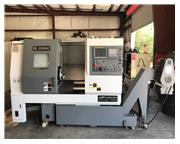2014 Samsung SL-20BMC CNC Turning Center