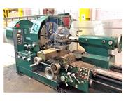 "36"" x 196"" Poreba TPK90 Hollow Spindle Engine Lathe"
