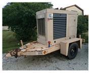 50 kW Cummins Onan - Trailered (1994)
