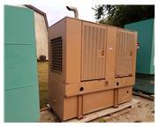50 kW Cummins Onan Generator Set (1997)