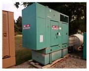 50 kW Cummins Diesel Generator Set