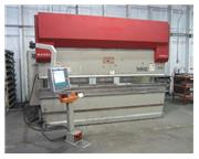 Accurpress 150 Ton x 12' Accell 515012 6-Axis CNC Press Brake