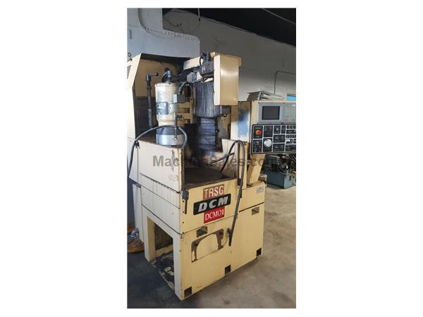 DCM IG-280 CNC ROTARY SURFACE GRINDER