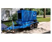 113 kW Caterpillar Diesel Generator Set