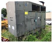 100 kW Cummins Onan Diesel Generator Set