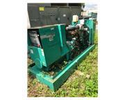 150 kW Cummins Onan Diesel Generator Set