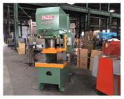 Pacific 150 Ton Press Former II Hydraulic Press, Model PFII-150