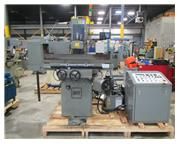 "1999 MITSUI MODEL MSG-250SE AUTOMATIC SURFACE GRINDER, 8"" X 18"""