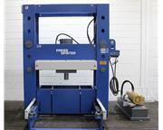 "250 Ton 16"" Stroke Pressmaster RTP-250T H-FRAME HYDRAULIC PRESS"
