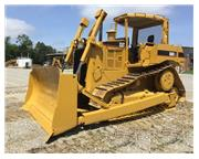 2004 Caterpillar D6R XL Series II Dozer - E6878