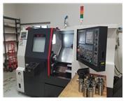 2016 Samsung SL-20 CNC Turning Center