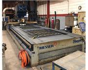 MESSER Metalmaster Plus-6 6' x 25' CNC HD Plasma Cutting Machine