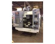 Mazak Nexus Model 410A CNC Vertical Machining Center, with 4th Axis Indexer