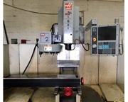 Haas TM-2 CNC Toolroom Mill