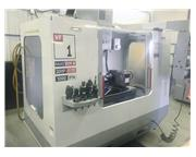 HAAS VF-1, 2003, 4TH AXIS DRIVE & WIRING, VECTOR DRIVE, CLEAN