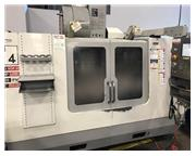 2006 Haas VF-4 CNC Vertical Machining Center