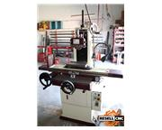 1995 Chevalier FSG-618M High Precision Manual Surface Grinder