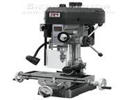JET JMD-15 Mill/Drill with R-8 Taper 115/230V 1Ph