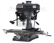 JET JMD-18 Mill/Drill With R-8 Taper 115/230V 1Ph