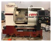 "2007 FRYER MODEL EASY TURN 14 CNC TOOLROOM LATHE, 14"" X 40"""