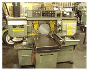HYD-MECH MODEL S20P BAND SAW