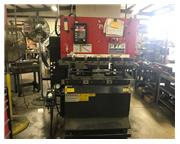 2004 Amada RG35LD, 4' x 38 Ton Press Brake