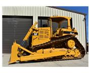 1996 Caterpillar D6H LGP Dozer - E6849