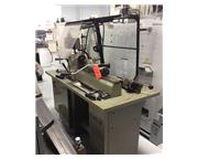 "9"" Swing Sharp 936H SECOND OP LATHE, Digital Vari-Speed,Cross Slide  Turret, 3 HP"