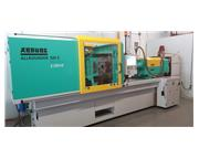 2016 Arburg Allrounder 520E 1500-400 165 Ton Plastic Injection Molder