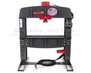 EDWARDS 60 Ton Shop Press with PLC