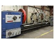 "70"" x 360"" Summit, 53"" Over Carriage, In/mm Thread, 300RPM,"