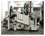 "Micron MIC-600III-15D-RDT, 24"" x 12"" Wheel, 30HP, 7.9"" Grind"