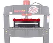 EDWARDS Press Brake Tooling PRB12