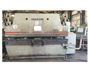 250 Ton x 12' ACCURPRESS 725012, ETS 3000 CNC 4 Axis, 2003