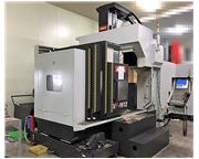 AWEA VP-1612 Mega5 5-Axis CNC Double Column Vertical Machining Center