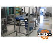 2012 EMI Plastic Equipment EAF18-144-20 Conveyor System