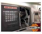"Mori Seiki NLX2500SY/700 - 3"" Bar, Collet, 4,000 RPM, 2012"