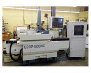 Super-Tec G20P-50 CNC Cylindrical Grinder