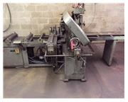 DoAll C-70 Horizontal Automatic Band Saws (two)