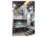 1990 O-M TM2-20N CNC VERTICAL TURNING & BORING CENTER FANUC 15T CNC CON