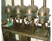 drill press production