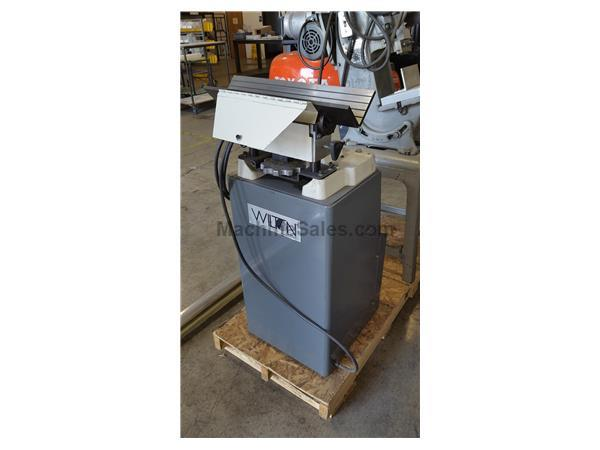 Edge Milling Machine - 15 to 45 Degree Bevel
