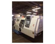 1997 CNC MAZAK SUPER QUICK TURN 15S