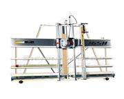 SAFETY SPEED CUT Panel Saw and Dust Free Cutter Combo SSC-165H