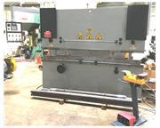 70 TON x 8.5' BAYKAL MODEL APH 2604X70 HYDRAULIC PRESS BRAKE