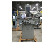 "1985 MITSUI MODEL MSG-200MH HANDFEED SURFACE GRINDER, 6"" X 12"""