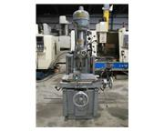 "1969 MOORE #1-1/2 MODEL B VERTICAL JIG BORING MACHINE, 10"" X 19"""